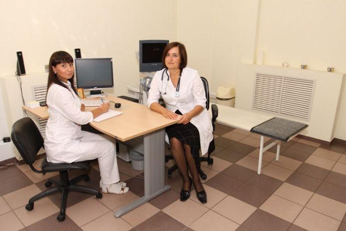Медицинский генетический центр в