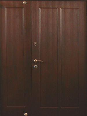 купить распашные двери входные в дом конаково